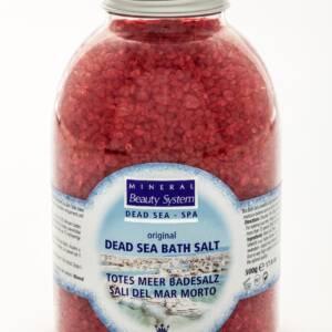 Ароматни соли Роза от 4A Natural