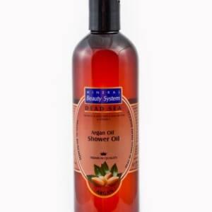 Душ олио за тяло с арган от 4A Natural