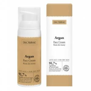 Крем за лице с арган от 4A Natural