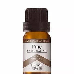 Био етерично масло от Борови Иглички, натурални продукти от 4A Natural