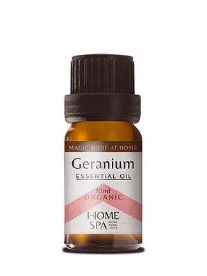 Био етерично масло от Гераниум, натурални продукти от 4A Natural.
