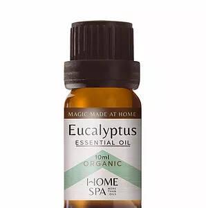 Био етерично масло от Евкалипт, натурални продукти от 4A Natural